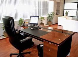 Phòng làm việc cho sếp