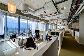 Yếu tố ánh sáng trong phong thủy văn phòng.