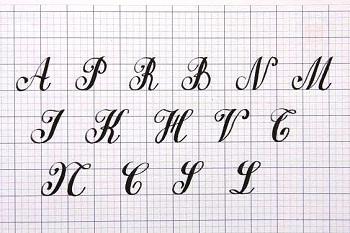 Bói chữ viết dự đoán tính cách