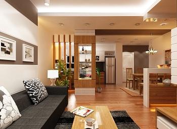 hóa giải Phong thủy cửa và ban công chung cư