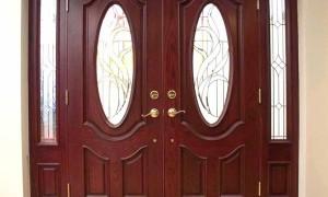 Phong thủy trong việc lựa chọn cửa