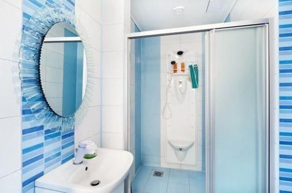 Phong thủy cho phòng tắm để tình yêu thêm bền vững