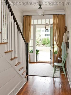 Cách chọn rèm cửa hợp phong thủy