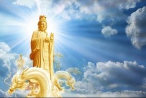Văn khấn lễ Đức Quán Thế Âm Bồ Tát