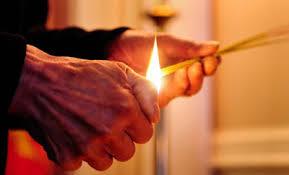 Văn khấn tang lễ - Lễ thiết linh