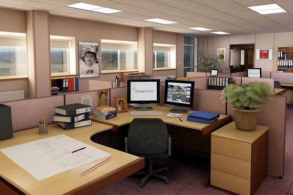 Cách bố trí chỗ ngồi tránh nguy cơ mất việc