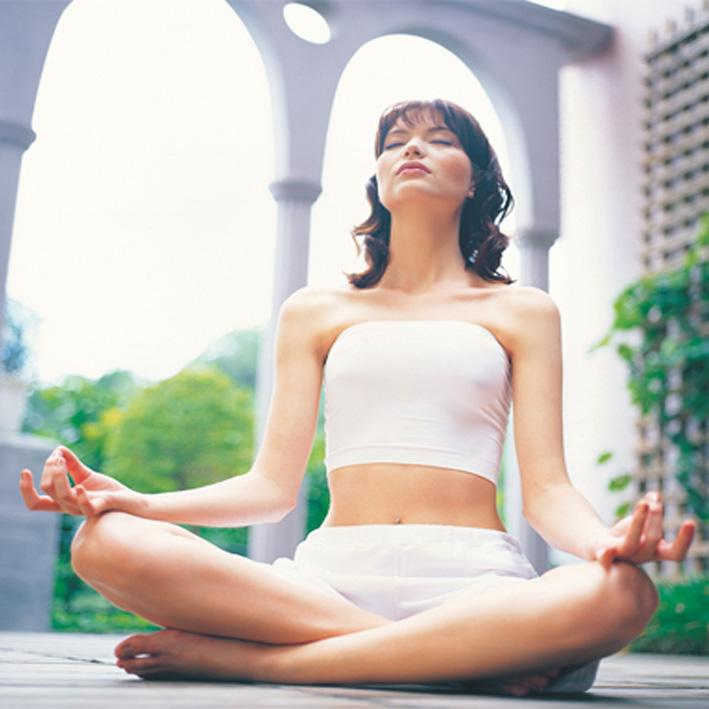 Thiền năng lượng chữa bệnh – Giải trừ mọi bùa ngải