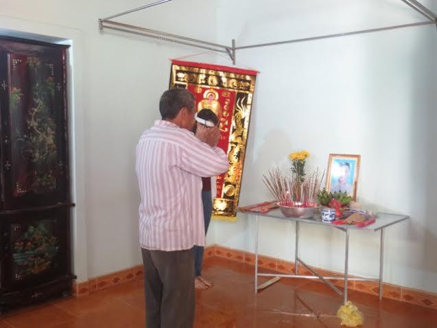 Văn khấn tang lễ - Văn khấn lễ Thành Phần