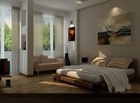 Phong thủy phòng ngủ có ảnh hưởng đến đời sống vợ chồng