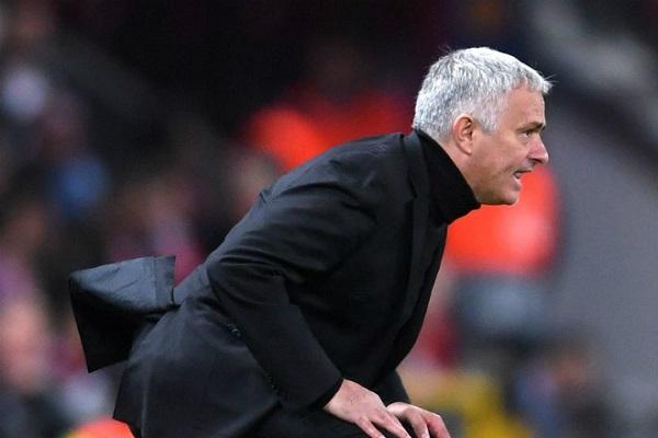 BLĐ Man Utd đã đồng ý với mong muốn của Mourinho