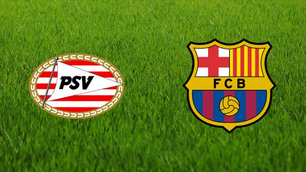 Nhận định PSV vs Barcelona