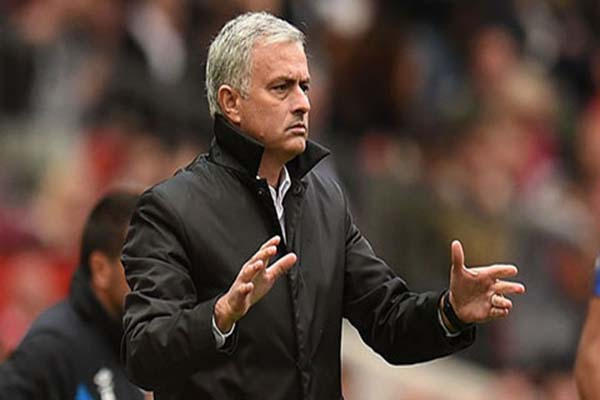 Mourinho nhận ra sự thật