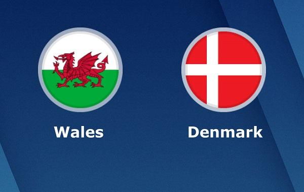 Nhận định Wales vs Đan Mạch