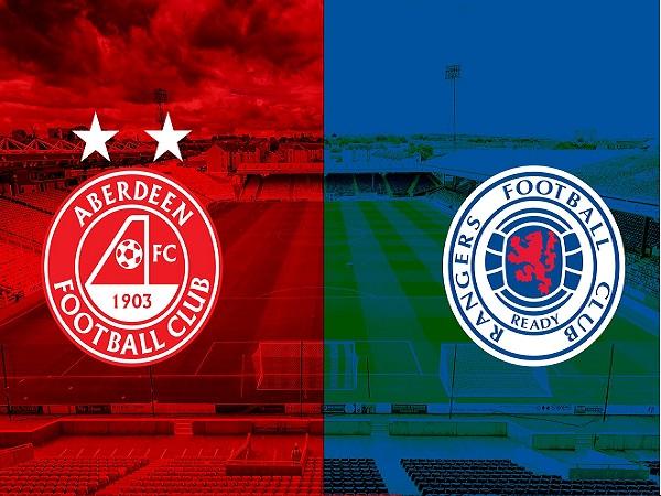 Nhận định Rangers vs Aberdeen, 02h45 ngày 13/3
