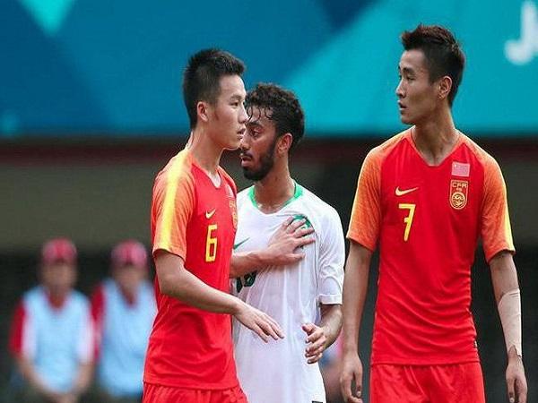Báo Trung Quốc mừng rỡ khi Thái Lan thua Việt Nam