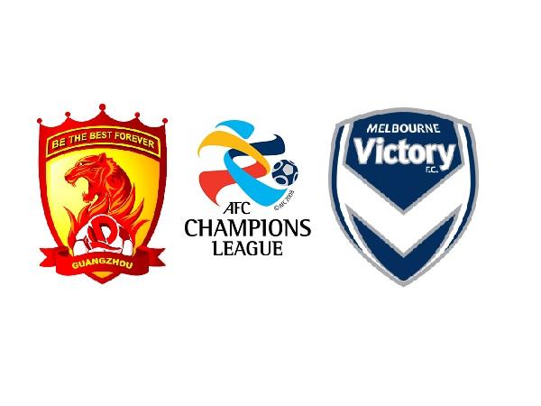 Soi kèo Guangzhou Evergrande vs Melbourne Victory, 19h00 ngày 10/04