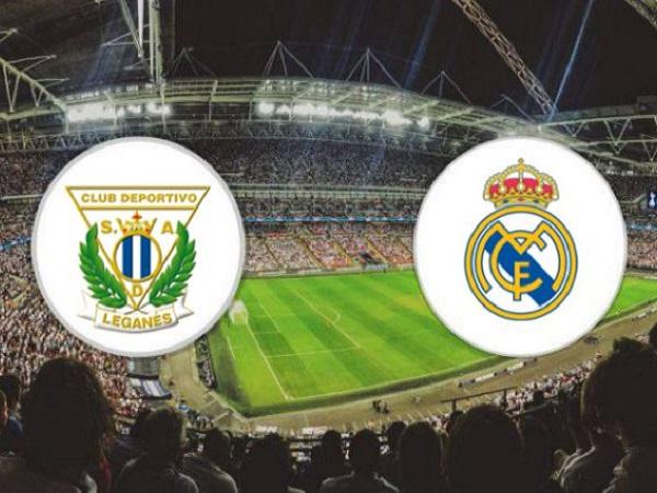 Nhận định Leganes vs Real Madrid, 2h00 ngày 16/04