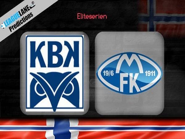 Nhận định Kristiansund vs Molde, 23h00 ngày 16/05