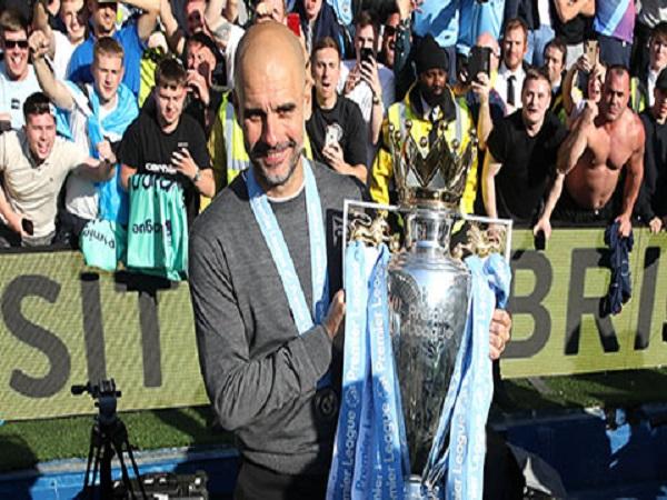 Guardiola hướng đến Top 4 HLV giàu thành tích nhất