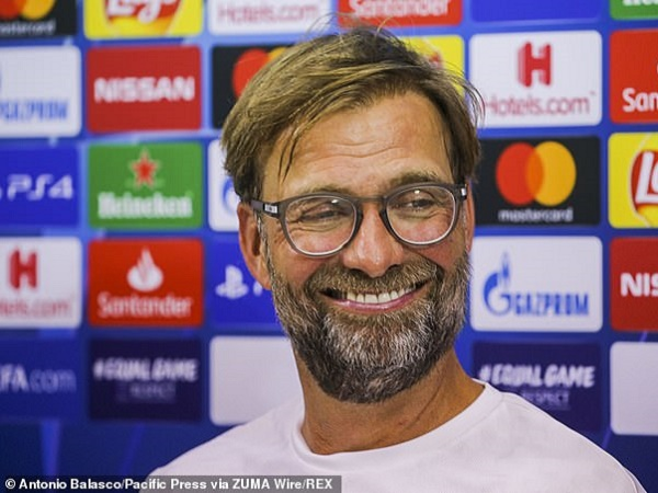 Klopp chỉ ra 2 điểm yếu và 1 điểm mạnh của Liverpool