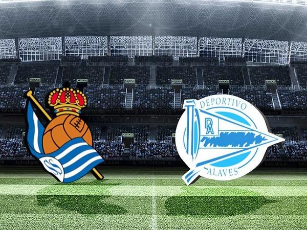 Soi kèo Sociedad vs Alaves 2h00, 27/09 (VĐQG Tây Ban Nha)