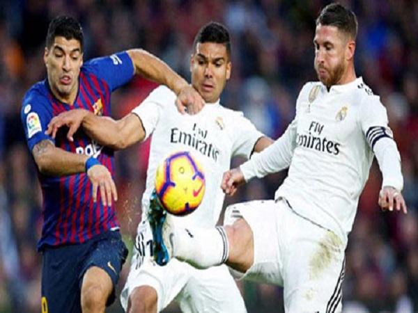 Real & Barca tìm lại chiến thắng ở vòng 4 La Liga