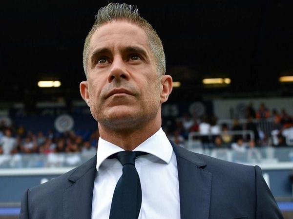 Lyon chính thức bổ nhiệm Rudi Garcia làm HLV mới