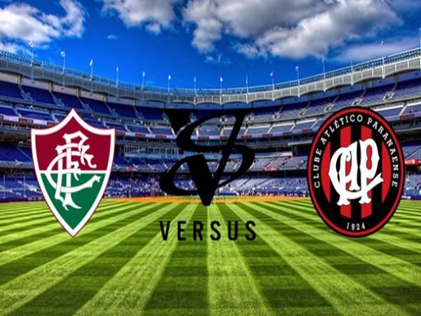 Nhận định Fluminense vs Atletico Paranaense, 07h00 ngày 18/10