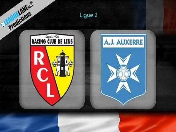 Soi kèo Lens vs Auxerre 1h45, 22/10 (Hạng 2 Pháp)