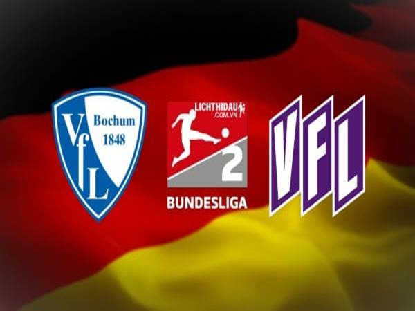 Nhận định Bochum vs Osnabruck 0h30 ngày 23/11