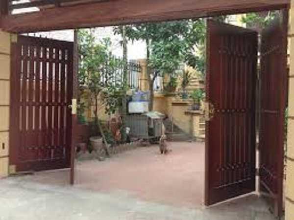 Tổng hợp ý nghĩa giấc mơ thấy cánh cổng