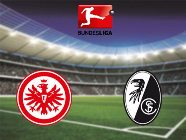 Nhận định kèo bóng đá Frankfurt vs Freiburg
