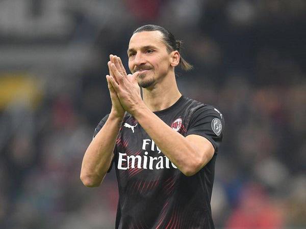 Tin bóng đá 27/5: AC Milan báo tin vui về chấn thương của Ibrahimovic