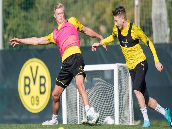 Dortmund sẵn sàng cho chặng nước rút khi đón chào 2 quái vật