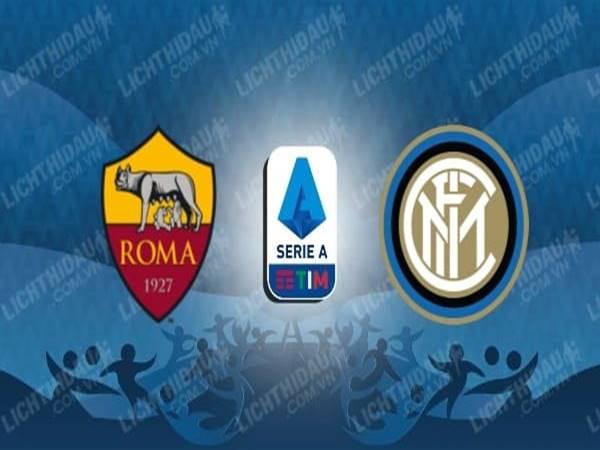 Nhận định AS Roma vs Inter Milan, 02h45 ngày 20/07