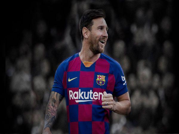 Lãnh đạo phát ngôn Messi sẽ giải nghệ ở Barca