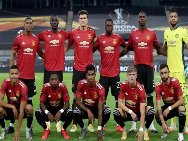 MU đóng góp 3 ngôi sao trong đội hình tiêu biểu Europa League