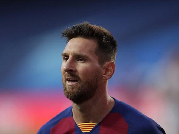 Tin thể thao 17/8: Messi muốn rời Barca ngay lập tức