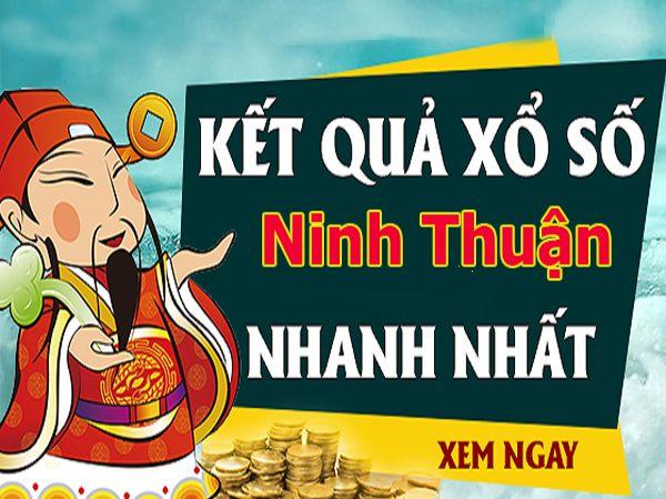 soi cầu xổ sốNinh Thuận21/8