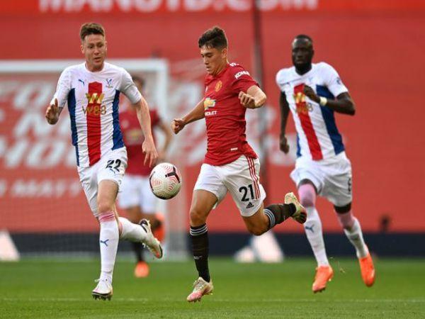 Chuyển nhượng trưa 28/9: James không quan tâm đến Leeds United