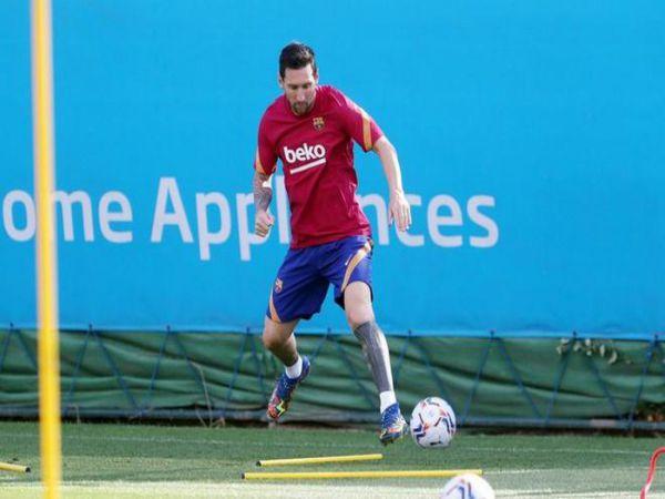 Tin bóng đá chiều 8/9: HLV Koeman ra điều kiện thi đấu cho Messi