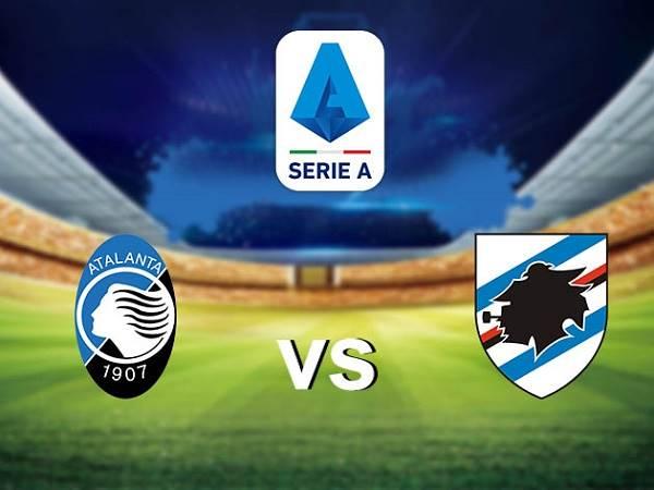 Soi kèo Atalanta vs Sampdoria 20h00, 24/10 - VĐQG Italia