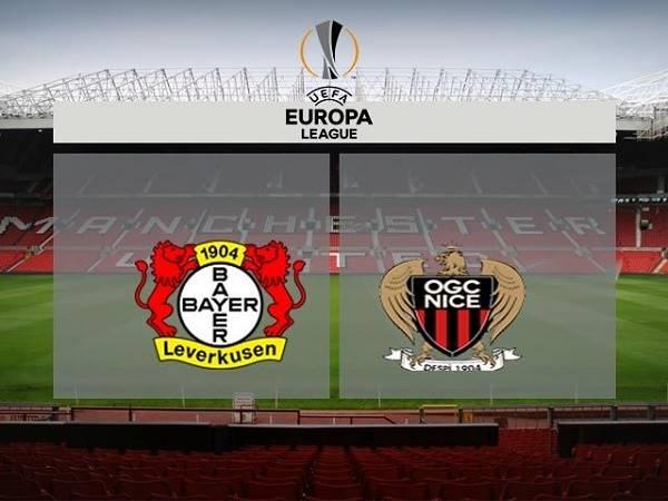 Soi kèo Bayern Leverkusen vs Nice 23h55, 22/10 - Europa League