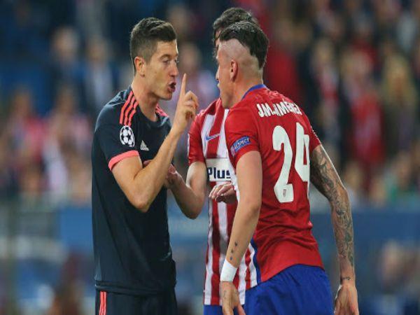 Soi kèo Bayern vs Atletico, 02h00 ngày 22/10 - Cup C1 châu Âu