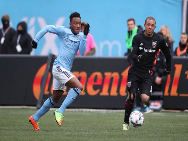 Soi kèo New York City vs DC United, 07h00 ngày 08/10 - VĐQG Mỹ