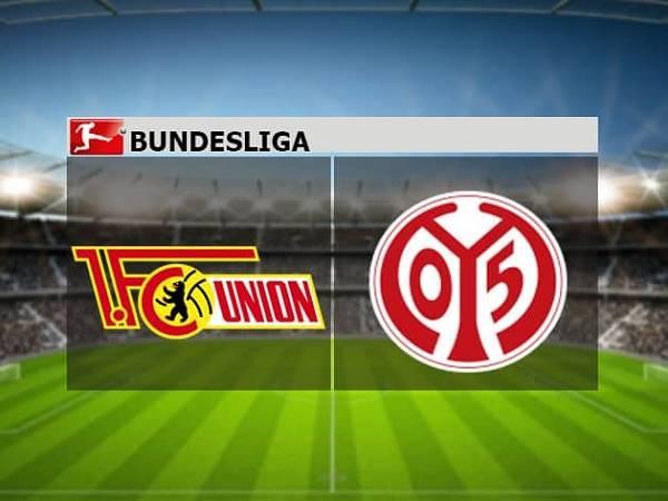 Soi kèo Union Berlin vs Mainz 01h30, 03/10 - VĐQG Đức