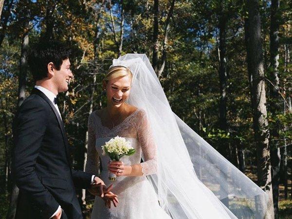 Giấc mơ thấy váy cưới là điềm báo điều gì?