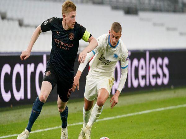 Nhận định tỷ lệ Man City vs Marseille, 03h00 ngày 10/12 - Cup C1