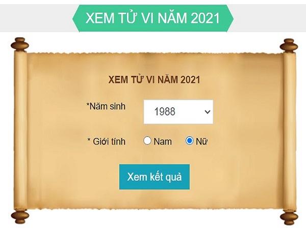 Gieo quẻ đầu năm 2021 online ở đâu