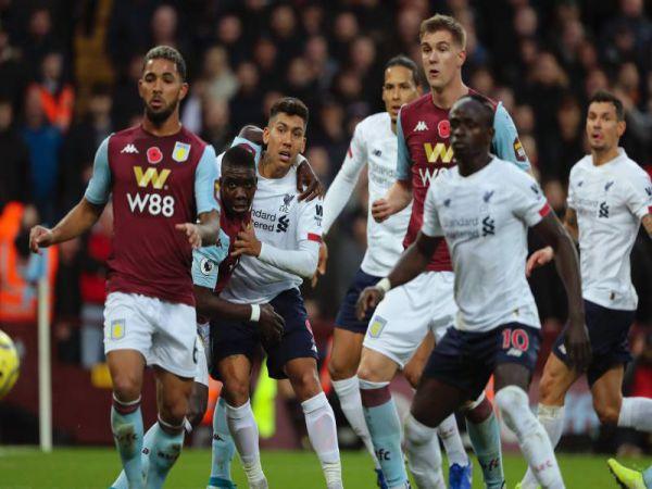 Soi kèo Aston Villa vs Liverpool, 02h45 ngày 09/01 - Cup FA